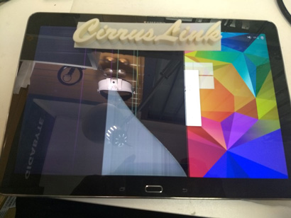 Samsung tablet screen replacement in Perth