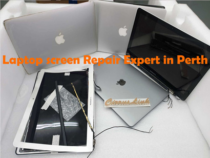 Apple Macbook Pro air screen repair in Perth