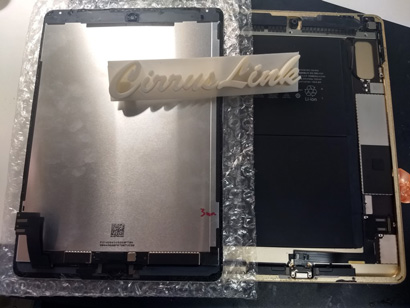 ipad mini screen replacement in Perth